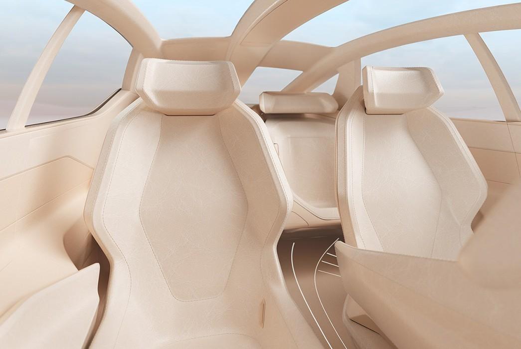Lexus-Collaborates-With-Hender-Scheme-To-Create-Visual-Veg-Tan-Interiors-seats