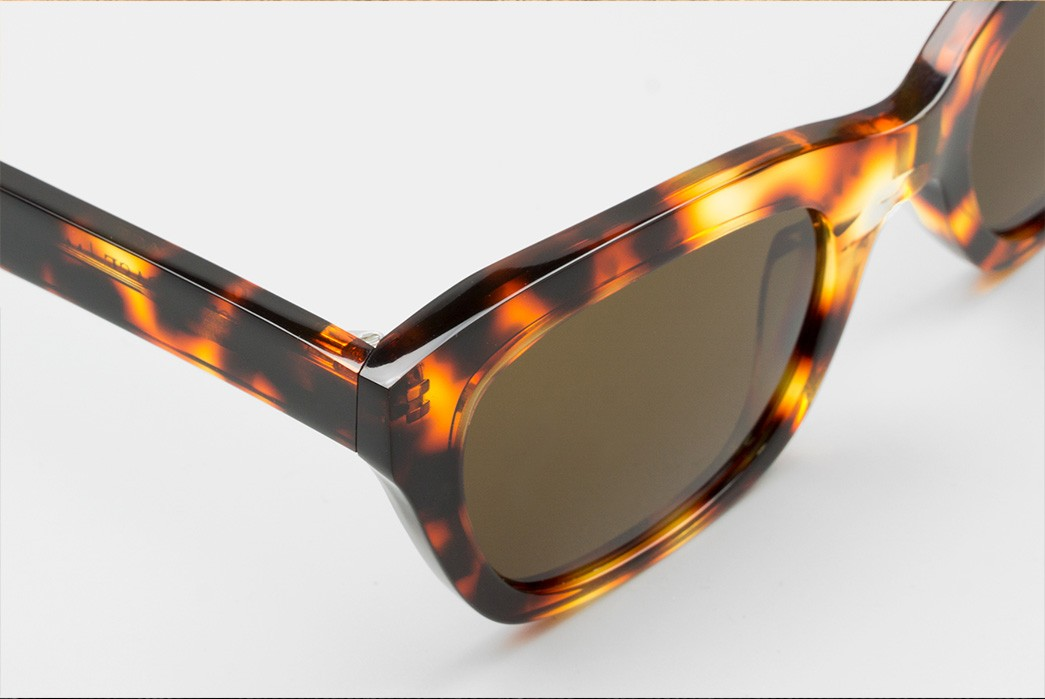 Lowercase NYC Sunglasses Giveaway (H+)