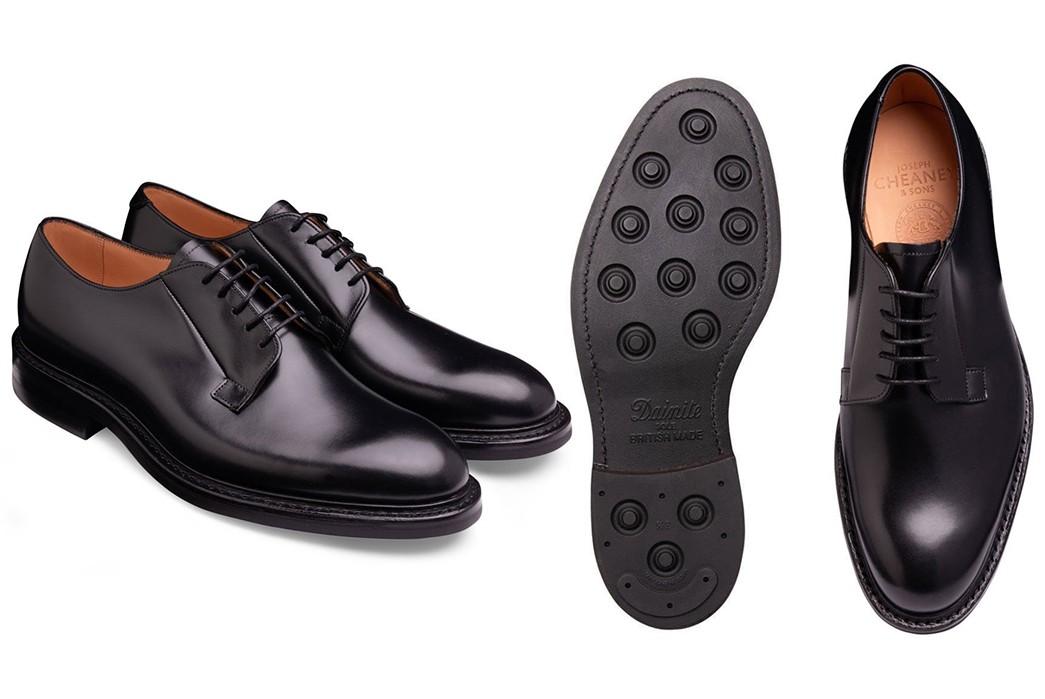 Plain-Toe-Bluchers---Five-Plus-One-5)-Cheaney-Deal-II-R