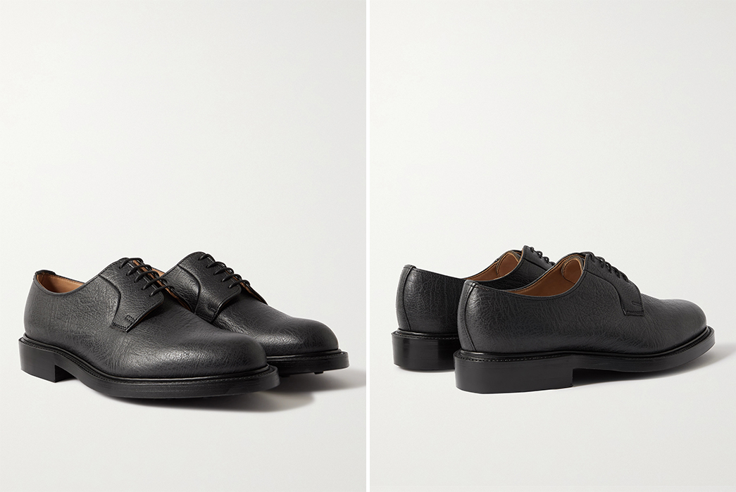 Plain-Toe-Bluchers---Five-Plus-One-Plus-One---George-Cleverly-Archie-III