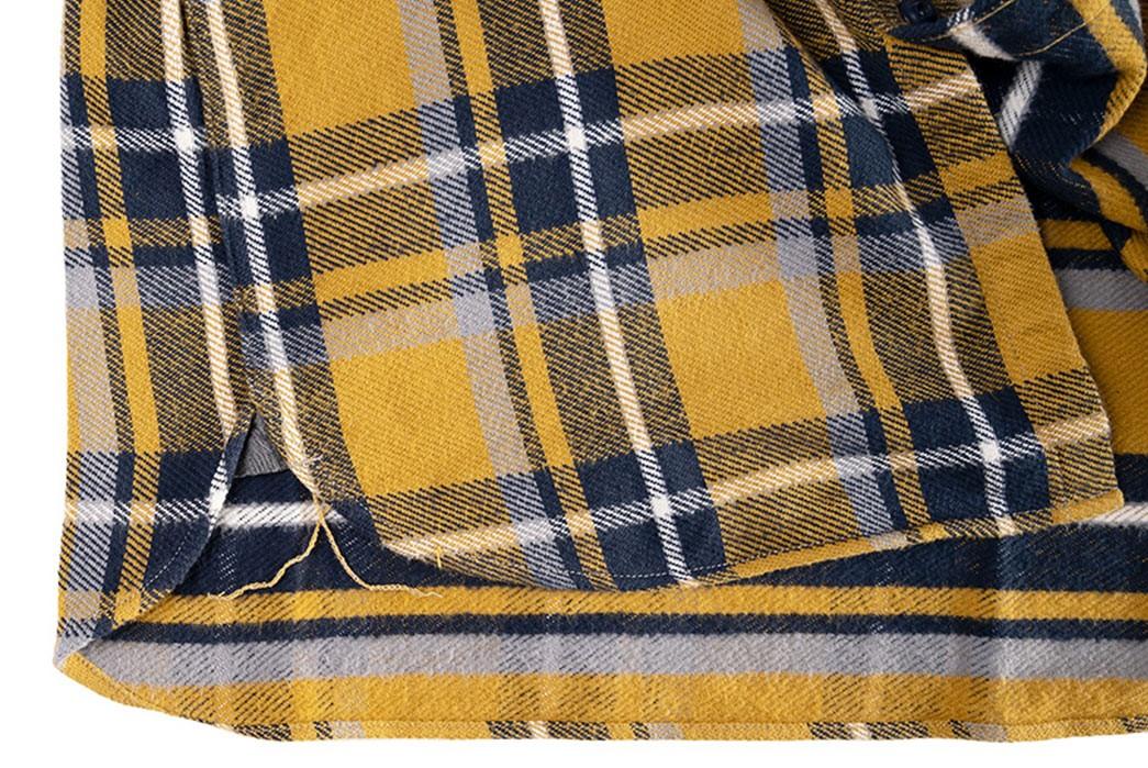Suevas-Sews-Up-Its-First-Flannel-Shirt-down-selvedge