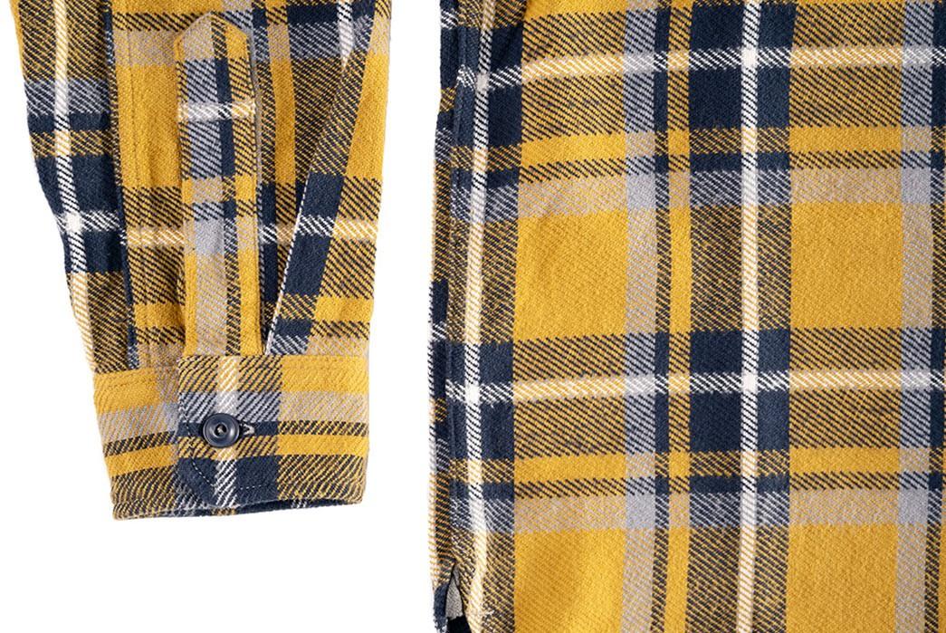 Suevas-Sews-Up-Its-First-Flannel-Shirt-sleeve
