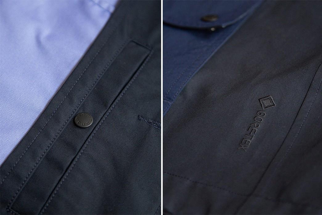 Tanner-&-Nanamica-Fuse-Konbu-&-Gore-Tex-For-A-Truly-Unique-Chore-pocket-and-brand