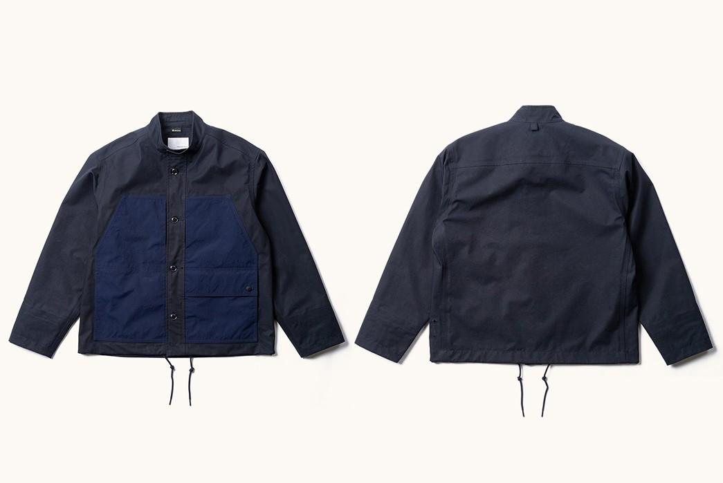 Tanner-&-Nanamica-Fuse-Konbu-&-Gore-Tex-For-A-Truly-Unique-Chore