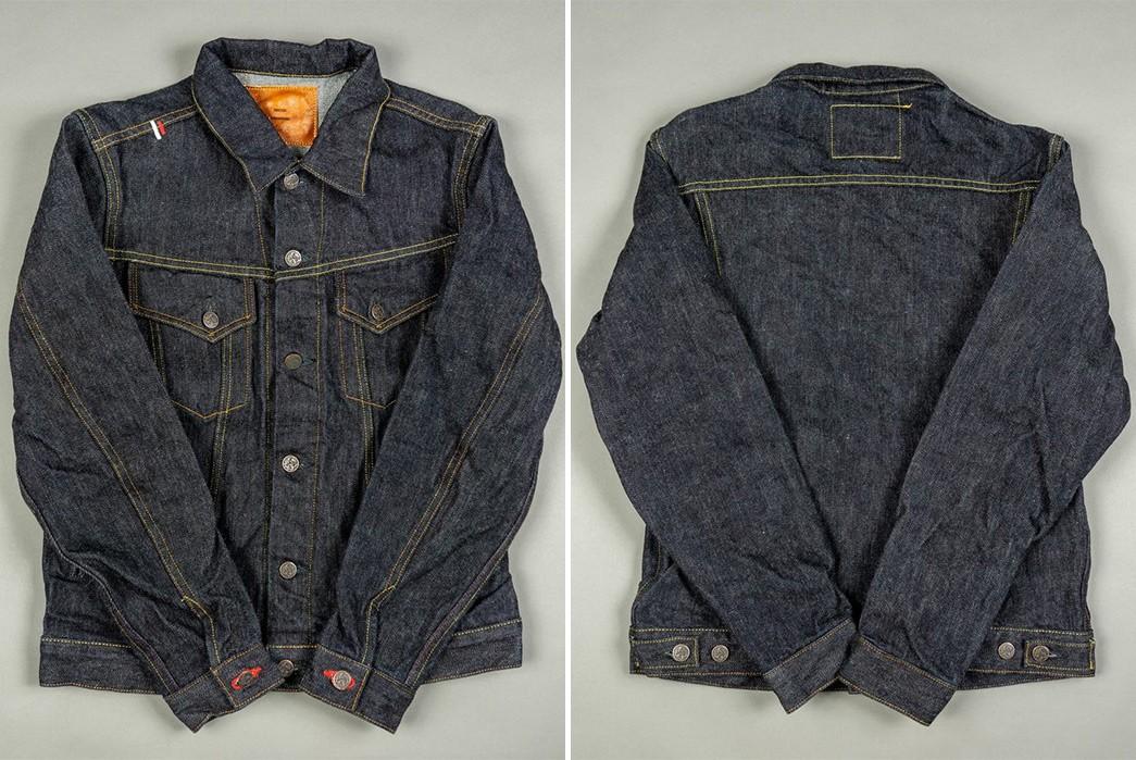 Tanuki's-Red-Cast-Denim-Is-Back-After-4-Year-Wait-jacket-front-back