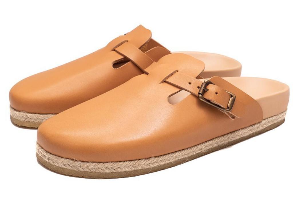 Yuketen's-Bostonian-Is-A-Slip-On-Patina-Machine-side-pair