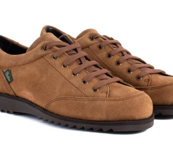 Arpenteur-Rendezvous-With-Paraboot-To-Create-This-Peacewalker-Shoe-pair-front-side