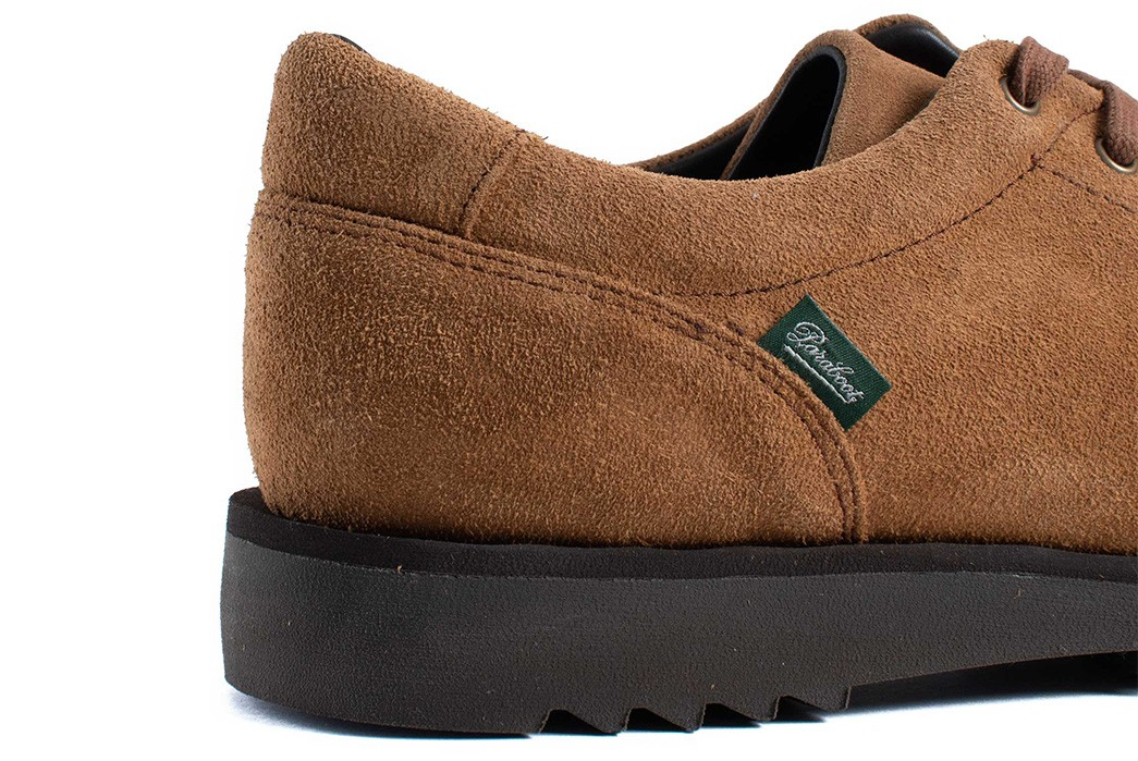 Arpenteur-Rendezvous-With-Paraboot-To-Create-This-Peacewalker-Shoe-single-back