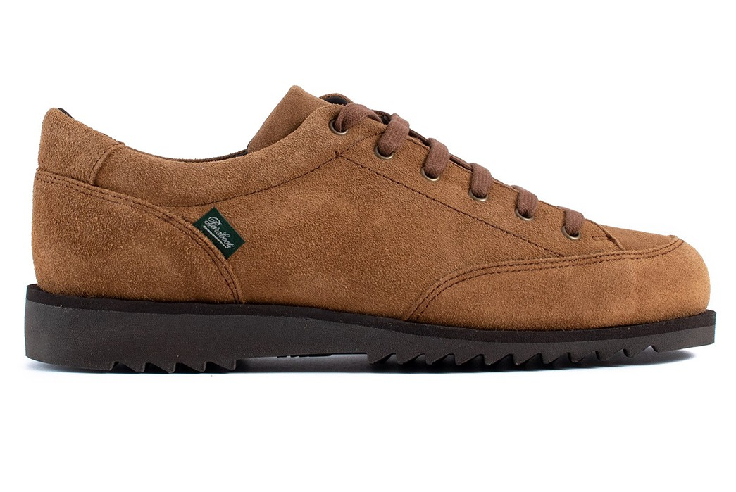 Arpenteur-Rendezvous-With-Paraboot-To-Create-This-Peacewalker-Shoe-single-side