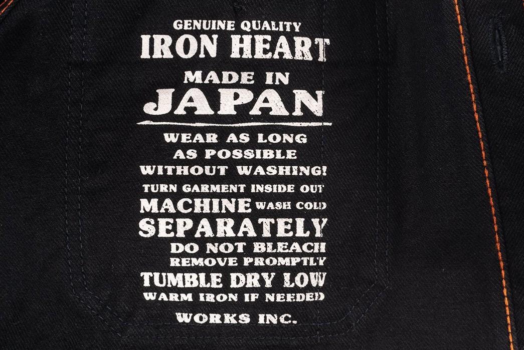 Beat-The-Folsom-Prison-Blues-With-This-Superblack-Denim-Iron-Heart-Work-brand