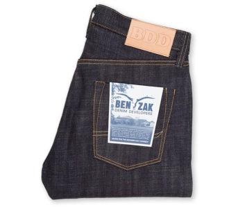 Benzak-Takes-The-Slub-By-The-Horns-With-Its-BDD-516-Heavy-Slub-16-oz.