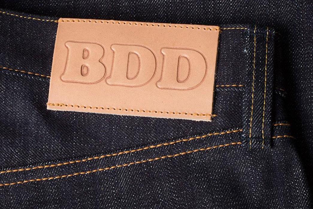 Benzak-Takes-The-Slub-By-The-Horns-With-Its-BDD-516-Heavy-Slub-16-oz-back-leather-patch