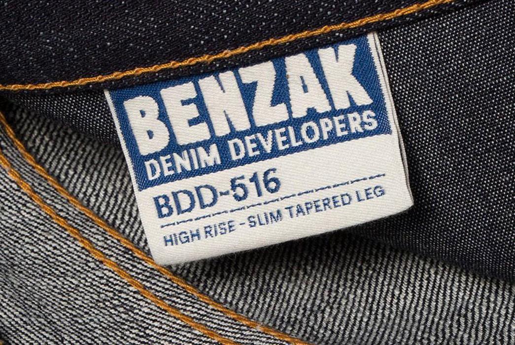 Benzak-Takes-The-Slub-By-The-Horns-With-Its-BDD-516-Heavy-Slub-16-oz-inside-brand