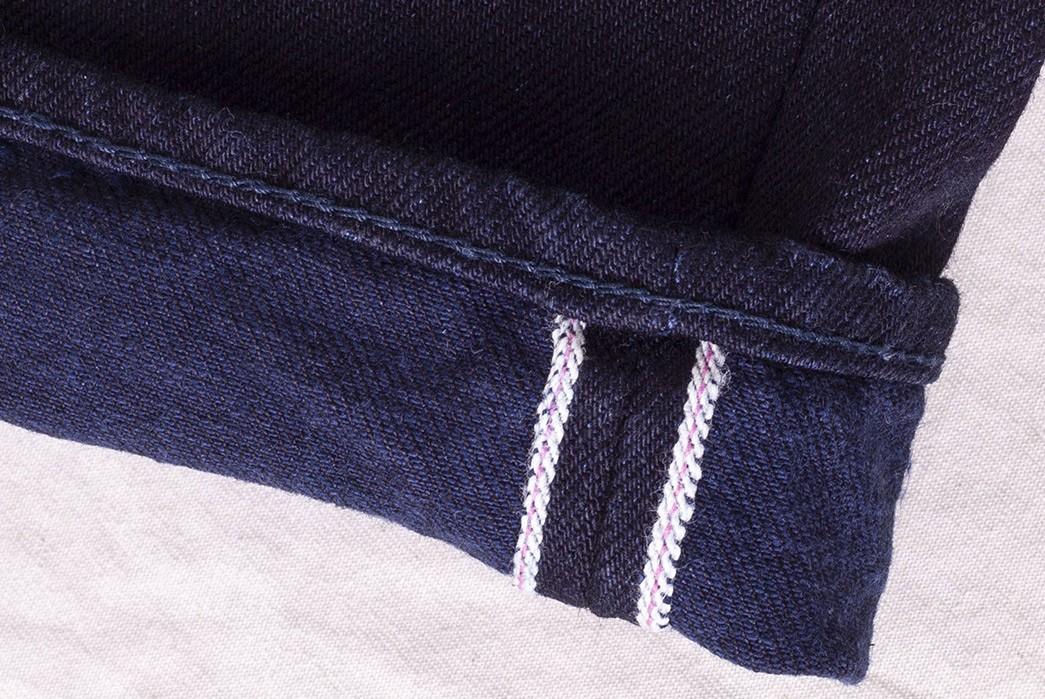 Blue-In-Green-Celebrates-15-Years-With-Double-Indigo-ONI-Exclusive-leg-selvedge
