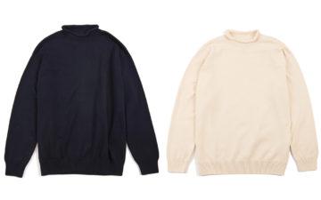Flex-On-The-Moor-In-Arpenteur's-Dock-Sweater