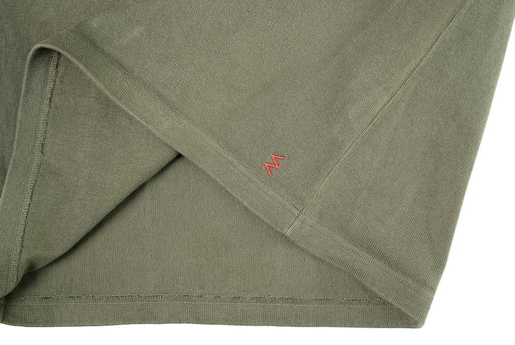 Iron-Heart's-Super-Duper-Heavy-Shirt-Is-11-oz.-Cotton-Armor-detailed