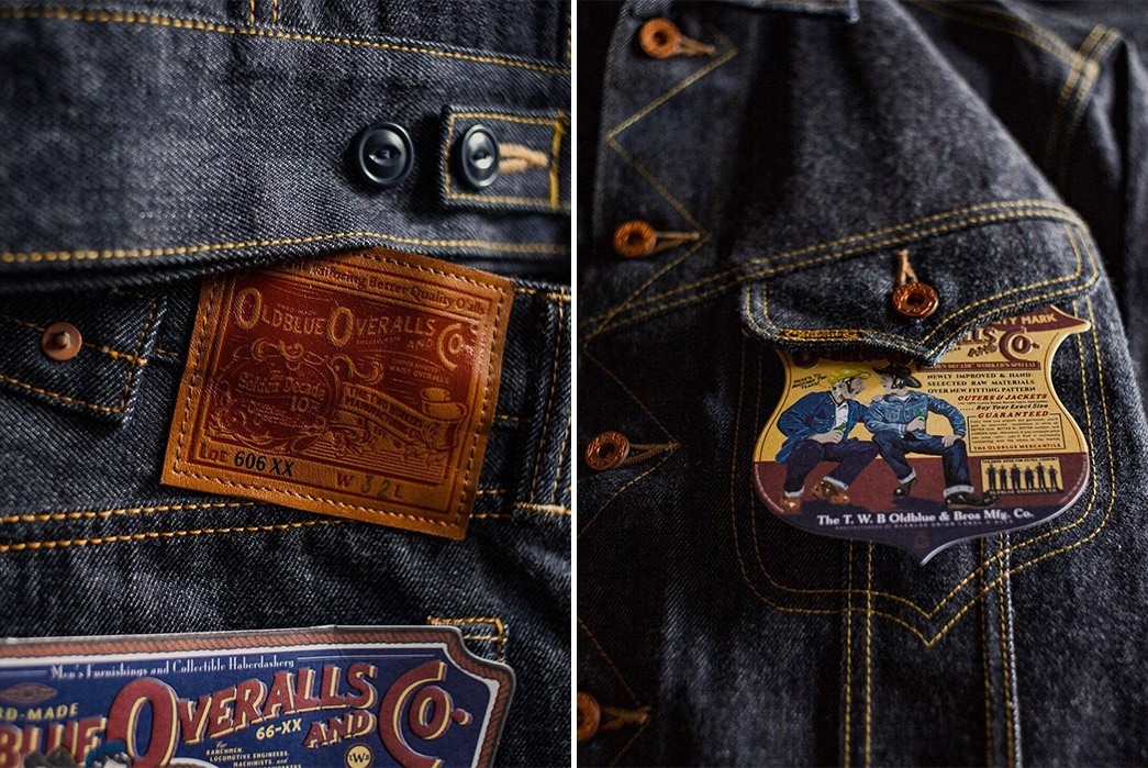 Oldblue-Co.-Celebrates-10-Years-With-Epic-Collection-&-Brick-And-Mortar-back-leather-patch-and-front-pocket