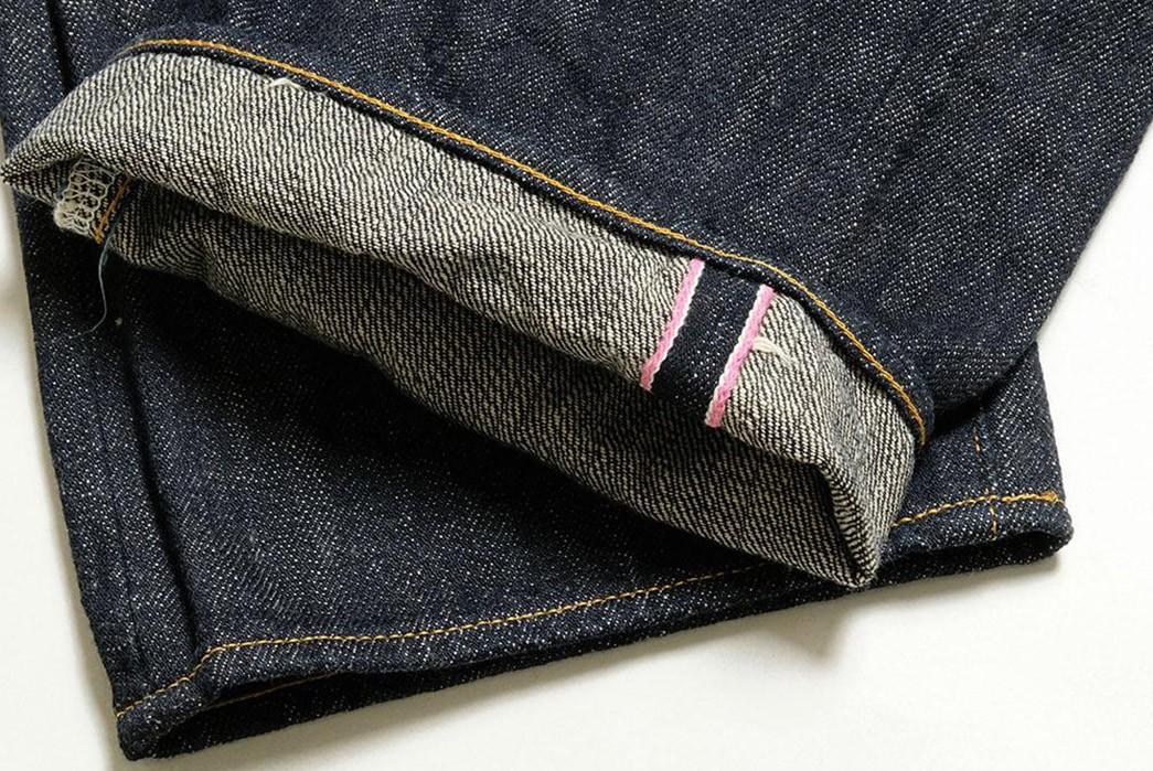 ONI's-515-Kiraku-II-Trims-The-Fat-But-Keeps-The-Slub-leg-selvedge