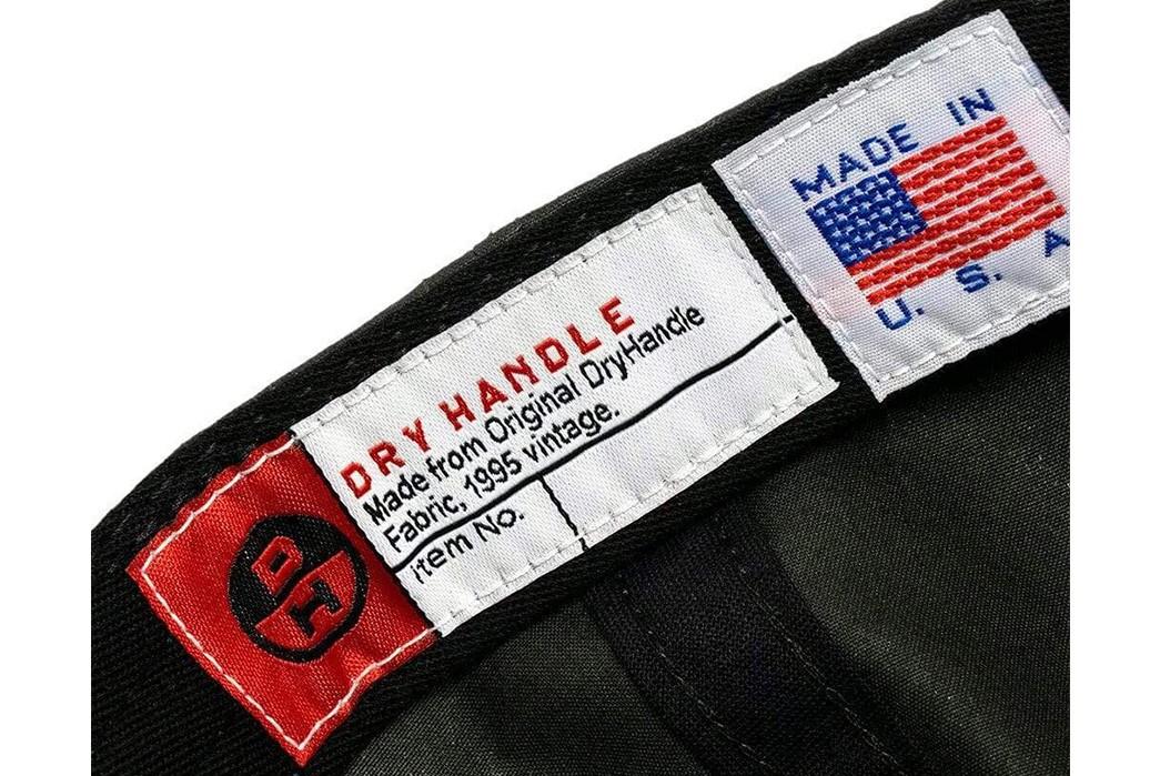 social-This-Atlantic-Rancher-Dock-Cap-Utilizes-The-Brand's-Propietary-DryHandle-Fabric-inside-brand