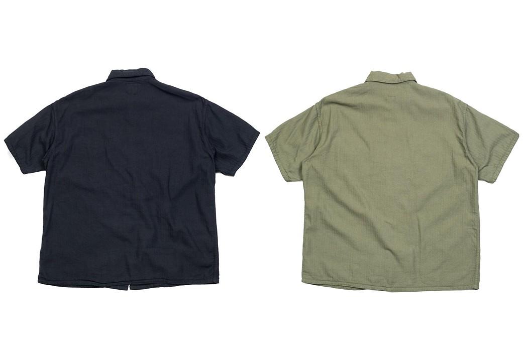 Throw-On-Jelado's-Lennon-Shirt-After-A-Hard-Day's-Night-backs
