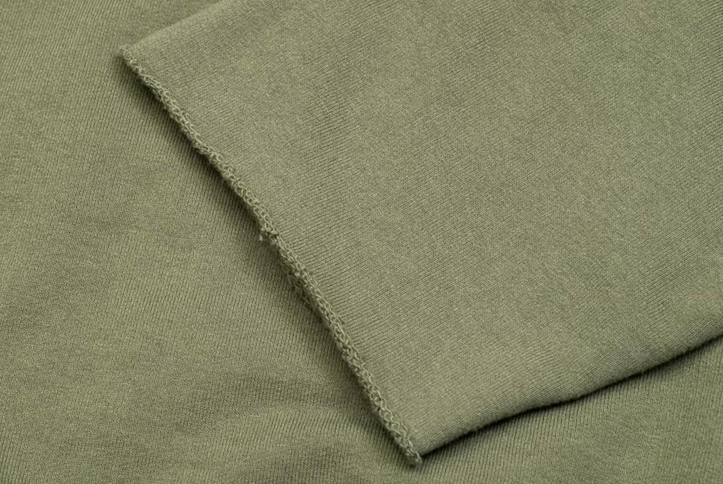 Storm-The-Court-In-Jelado-s-6th-Man-3-4-Sleeve-Sweatshirt-sleeve