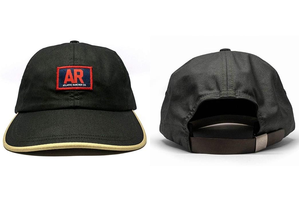 This-Atlantic-Rancher-Dock-Cap-Utilizes-The-Brand's-Propietary-DryHandle-Fabric-front-back