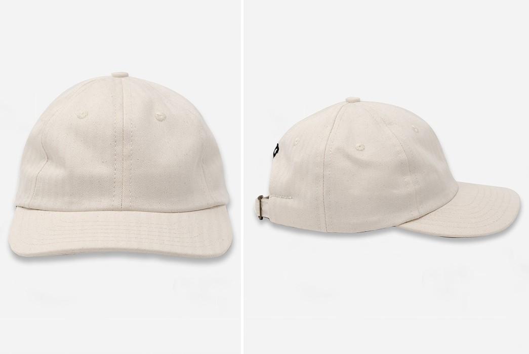 Baseball-Caps---Five-Plus-One-3)-3sixteen-6-Panel-Cap