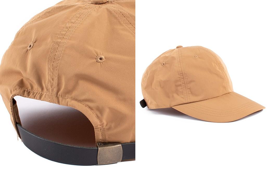 Baseball-Caps---Five-Plus-One2)-Lady-White-Co-Lightweight-Baseball-Cap