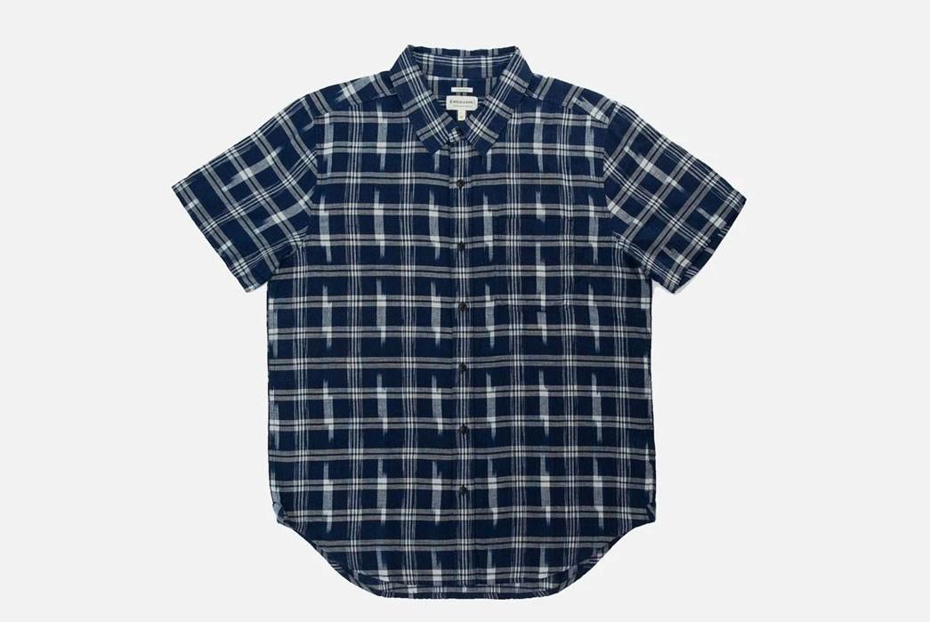 Giveaway – Bridge & Burn Malcom Shirt (H+2)