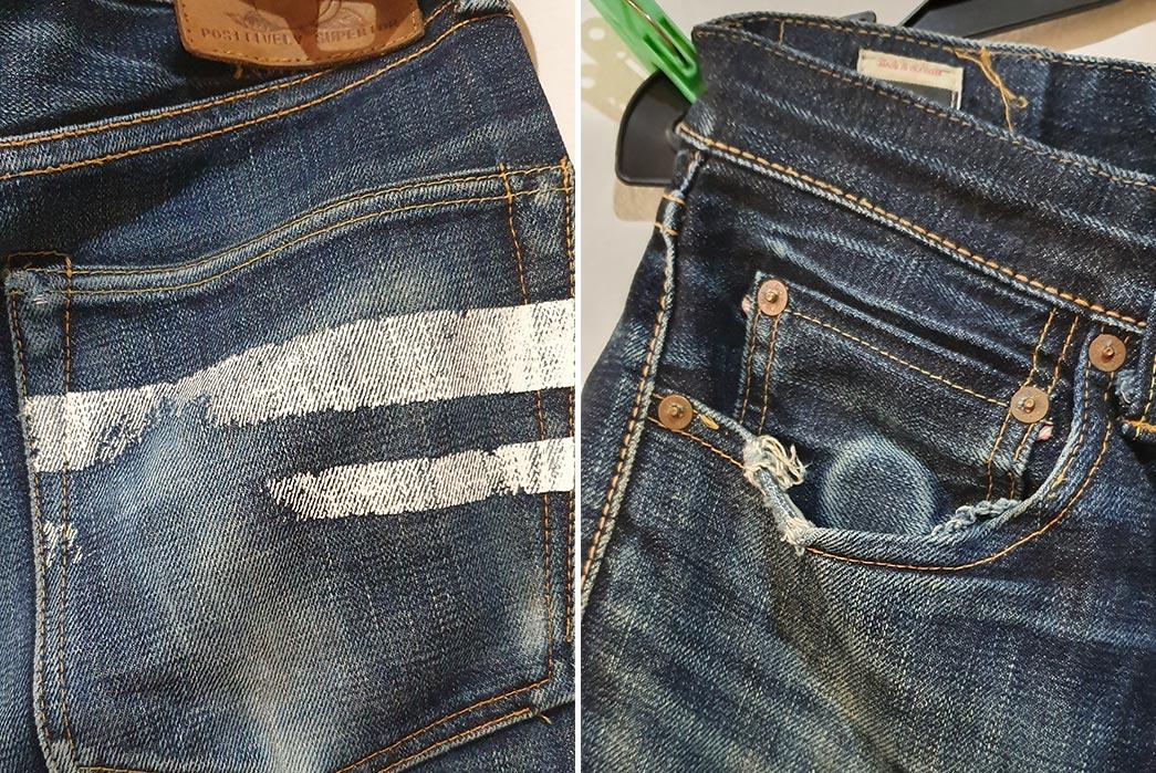 Fade-Friday---Momotaro-0306-SP-(2.5-Years,-2-Washes,-1-Soak)-back-and-front-pocket