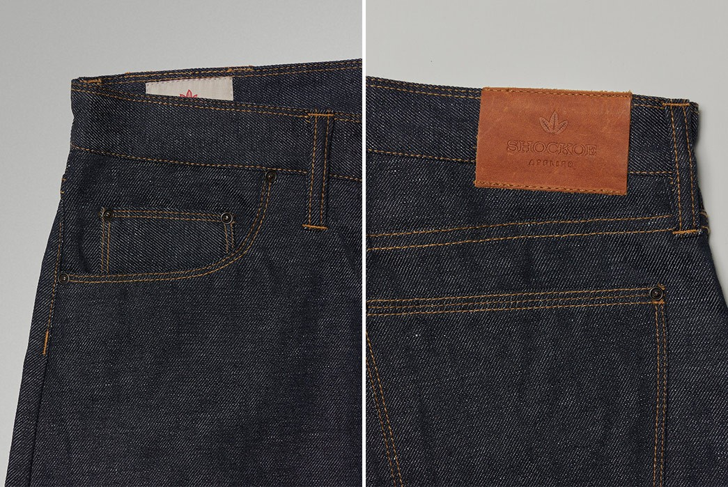 Flax-Out-Your-Fade-Game-With-Shockoe-Atelier's-Standard-Linen-Selvedge-front-top-pocket-and-back-pocket