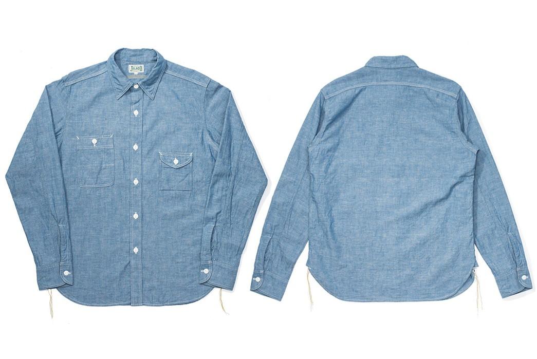 Jelado's-JP94112-Shirt-Is-Smokin'-front-back