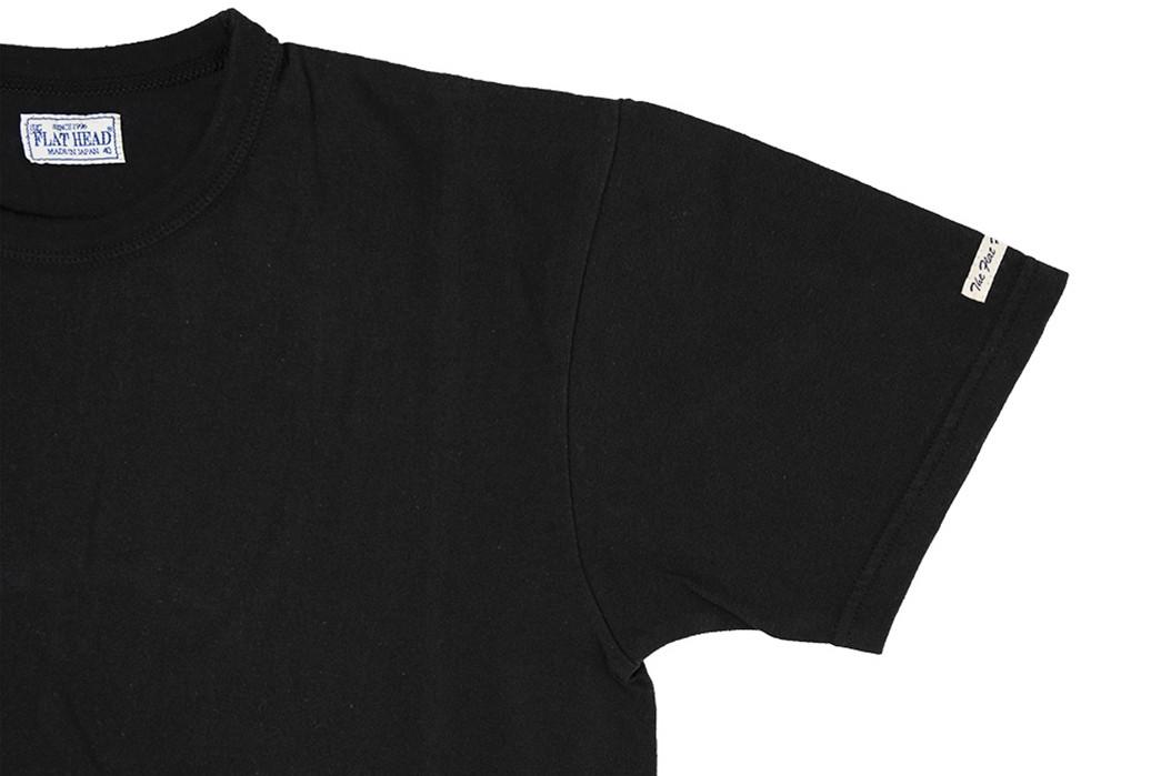 Slef-Edge-Re-Ups-On-The-Flat-Head's-Legendary-Heavyweight-Tees-black-front-left-shoulder