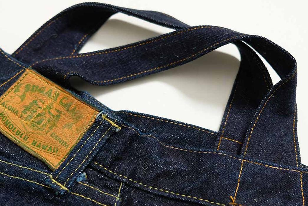 Sugar-Cane-Chops-Up-Old-Favorites-Into-2-Way-Denim-Franken-Bags-dark-blue-detailed