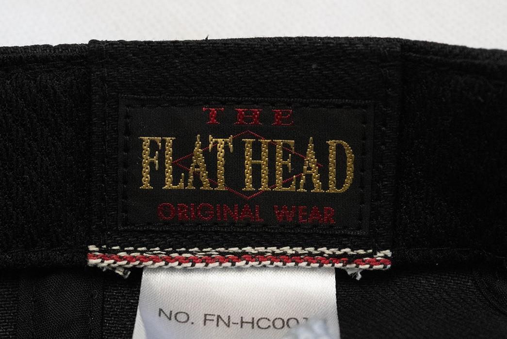 The-Fleat-Head's-'Wheels'-Trucker-Is-A-Chainstitched-Denim-Dream-Cap-inside-brand