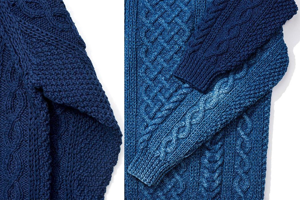 Allevol-&-Inverallan-Keep-The-Indigo-Soaked-Knitwear-Comin'-detailed