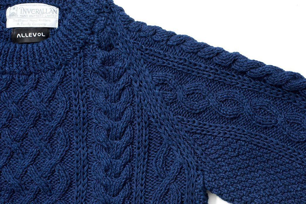 Allevol-&-Inverallan-Keep-The-Indigo-Soaked-Knitwear-Comin'-front-collar-and-sleeve