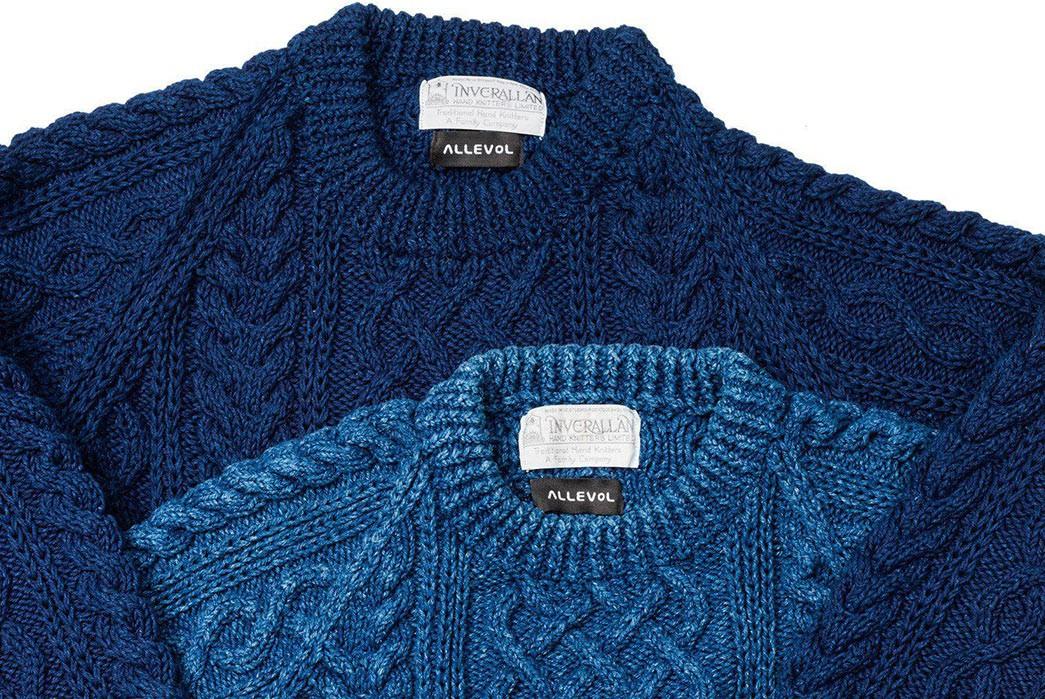 Allevol-&-Inverallan-Keep-The-Indigo-Soaked-Knitwear-Comin'-fronts-dark-and-light