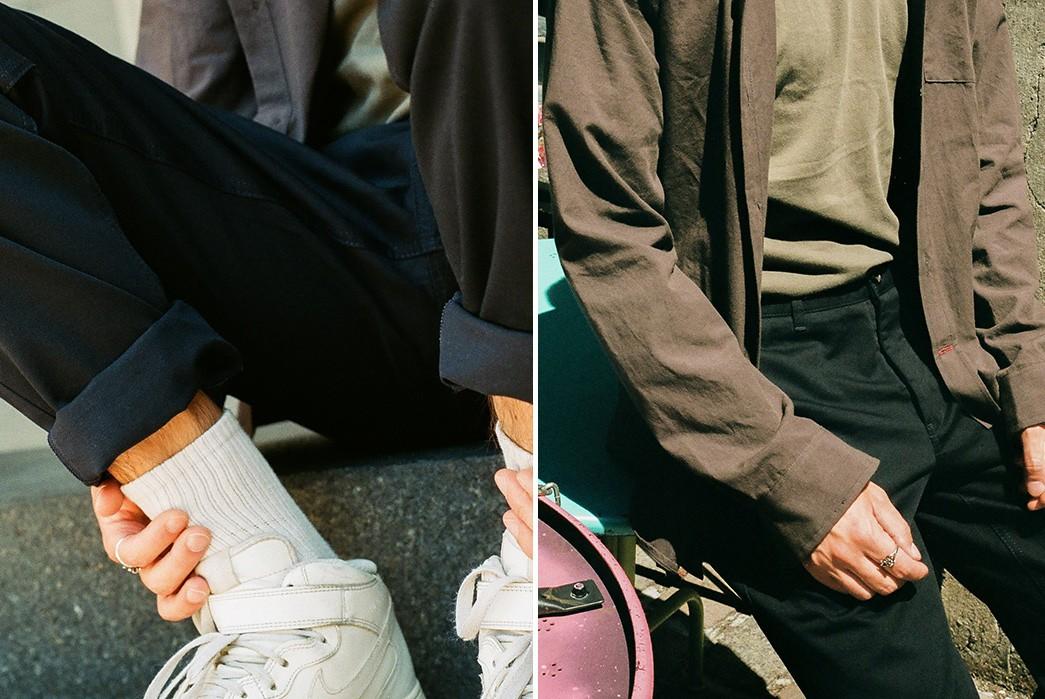 Bon-Vivant-Treats-Us-To-A-New-Editorial-Jam-Packed-With-Earthy-Tones-socks