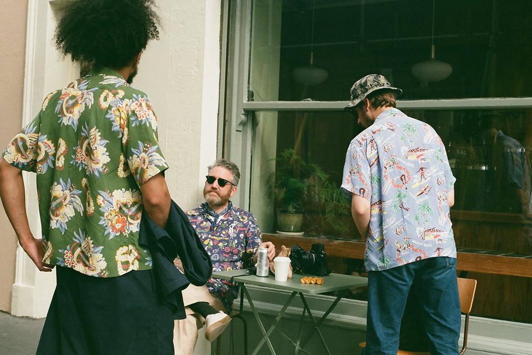 Clutch-Cafe-Snaps-Summer-'21-Lookbook