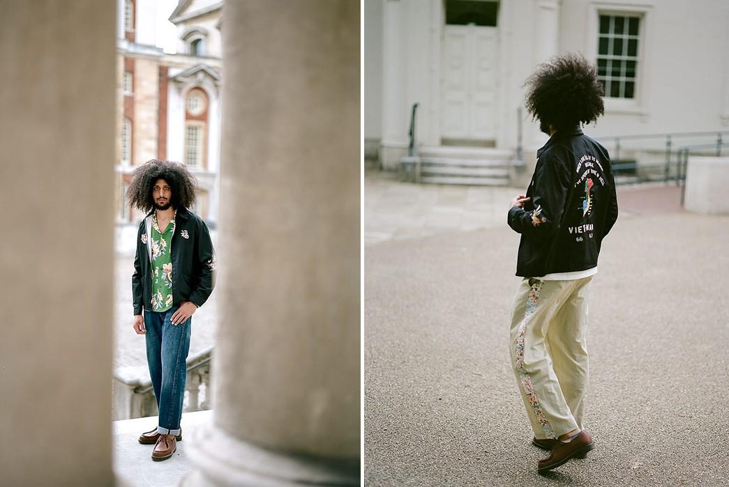 Clutch-Cafe-Snaps-Summer-'21-Lookbook-black-jacket