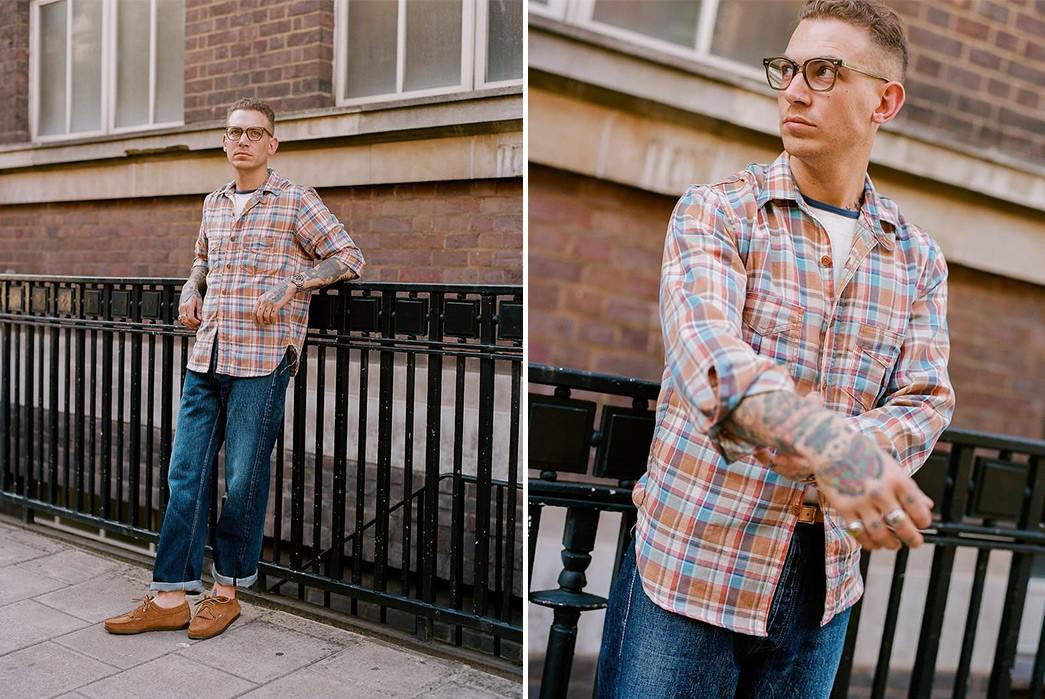 Clutch-Cafe-Snaps-Summer-'21-Lookbook-multicolor-shirt