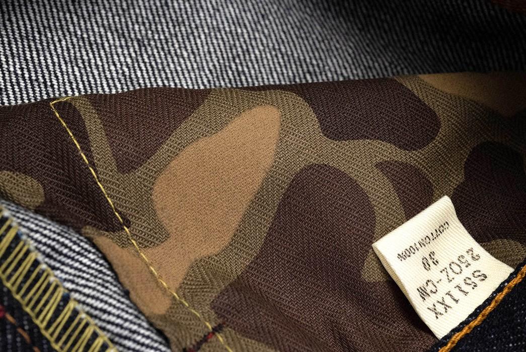 Corlection-Lands-A-Collaborative-25-oz.-Samurai-Jean-Crammed-With-Charm-inside-pocket-bag-2