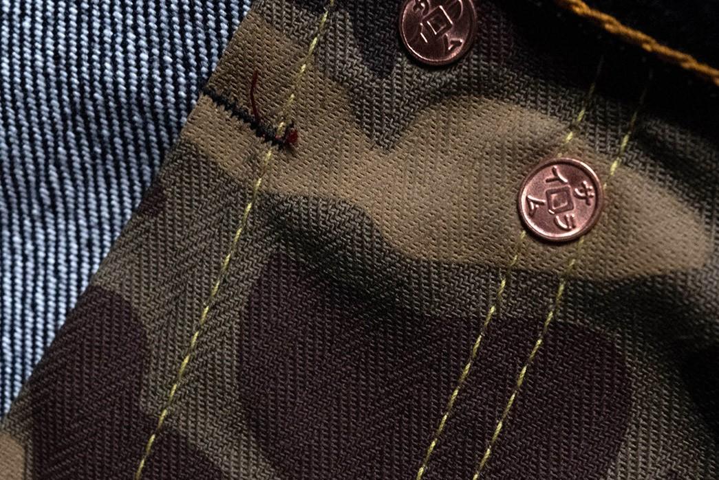 Corlection-Lands-A-Collaborative-25-oz.-Samurai-Jean-Crammed-With-Charm-inside-pocket-bag-3