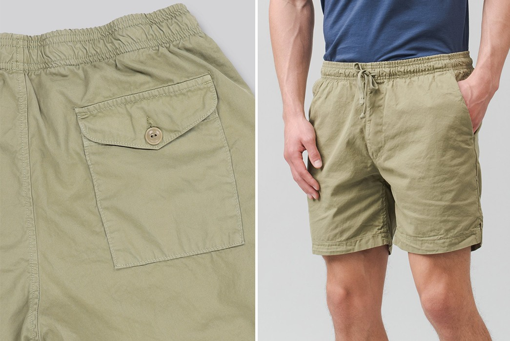 Drawstring-Easy-Shorts---Five-Plus-One-2)-Save-Khaki-Light-Twill-Easy-Short
