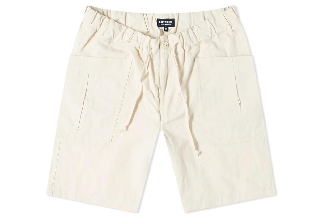 Drawstring-Easy-Shorts---Five-Plus-One-3)-Arpenteur-Cargo-Short