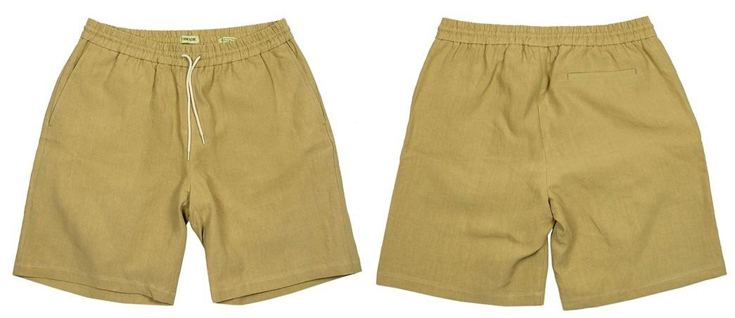 Drawstring-Easy-Shorts---Five-Plus-One-5)-De-Bonne-Facture-Washed-Belgian-Linen-Easy-Shorts