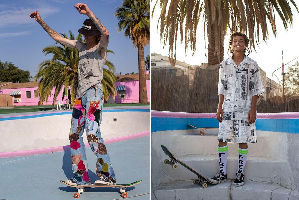 Erik-Kvatek-Shoots-Provocative-Lookbook-For-Kapital-Kountrz--males-on-skates