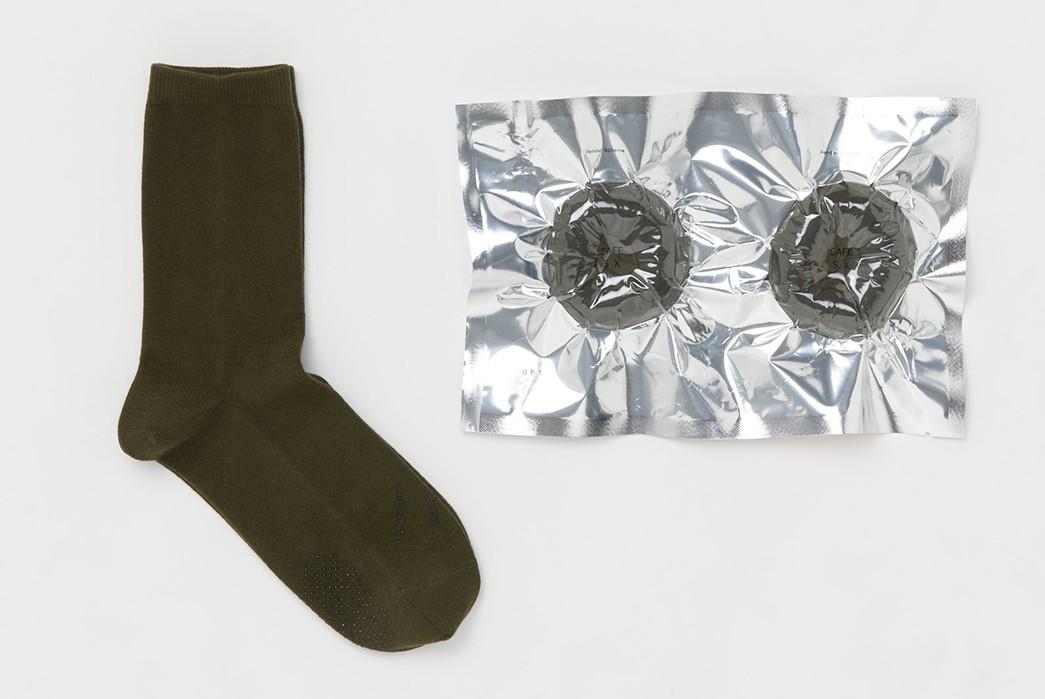 Hender-Scheme's-Safe-Socks-Come-In-Creepy-Packaging