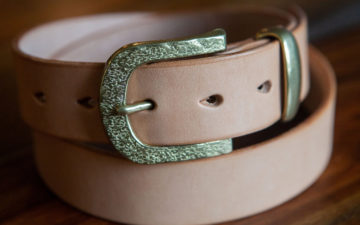 PTC-Lets-You-Choose-The-Leather-On-This-Hammered-Japanese-Brass-Belt